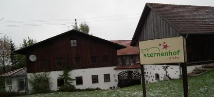 """Tiervermittlung Sternenhof """"Arche"""" in Engelhartszell"""